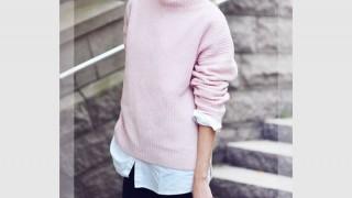 ピンク色のトップスに合う色や合わせ方・着こなし・コーディネート集